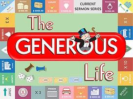 Generous Life Title.jpg