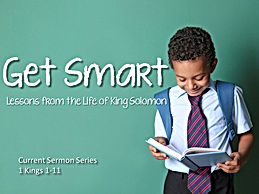 Get Smart 1 Kings 1-11 Solomon series sl