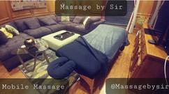 Massage By Sir