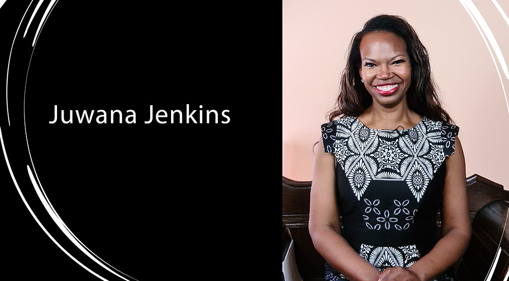 Juwana Jenkins - Professional Development Trainer