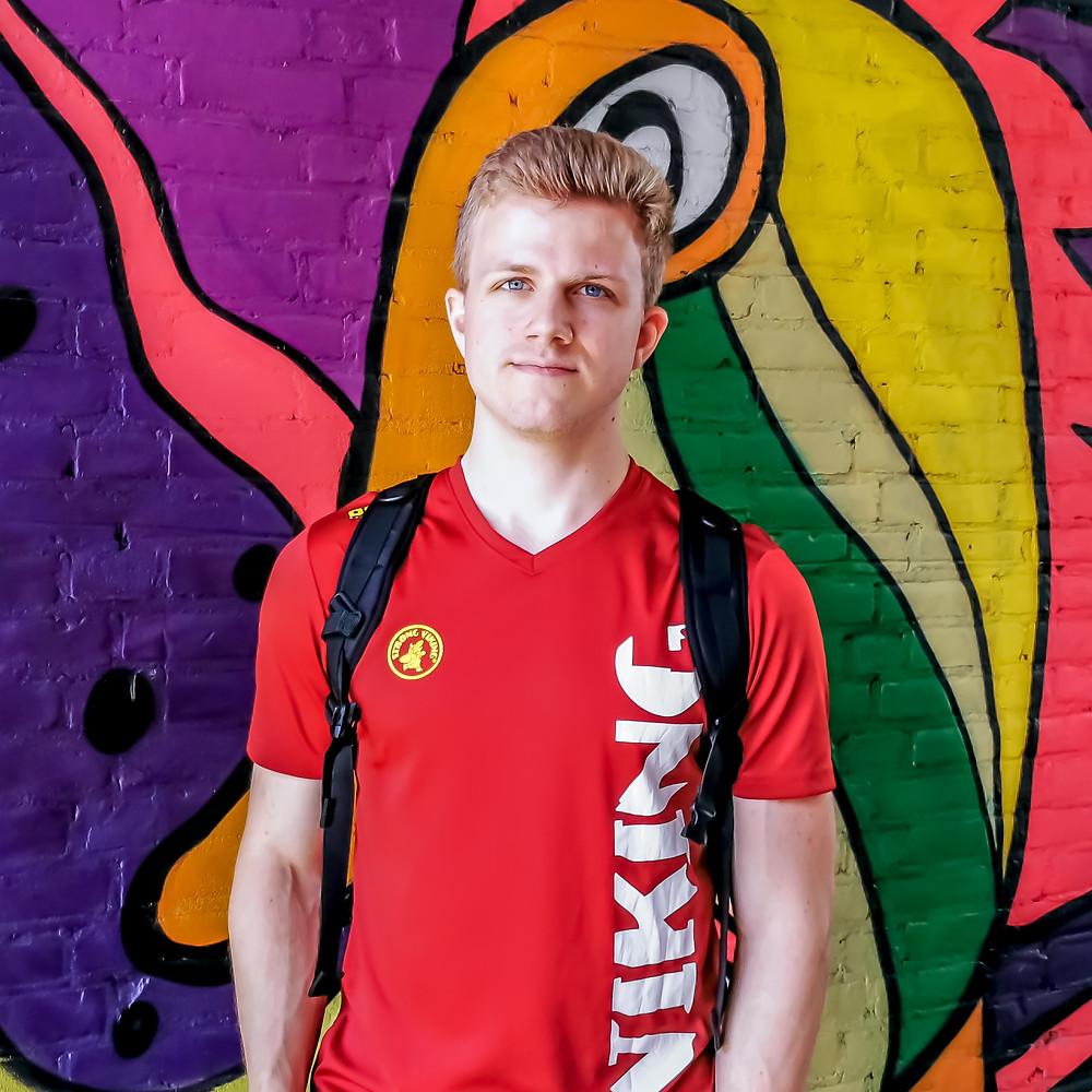 Max Molewijk - Online Sports Coach