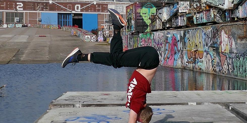 Handstand Workshop: Beginners to Novice