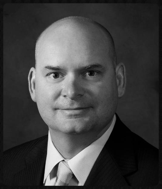 Dr. Paul Brooks, DPM