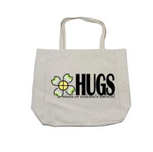 HUGS Tote - $35