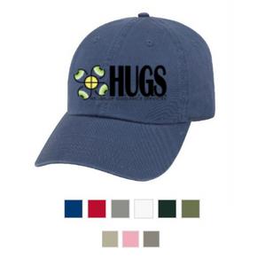HUGS Hat - $30