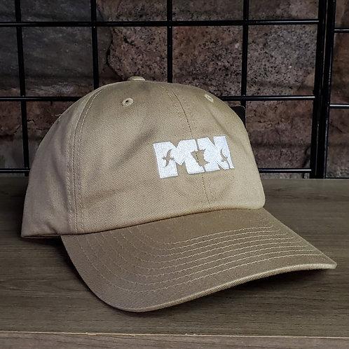MN Dad Hat - Khaki
