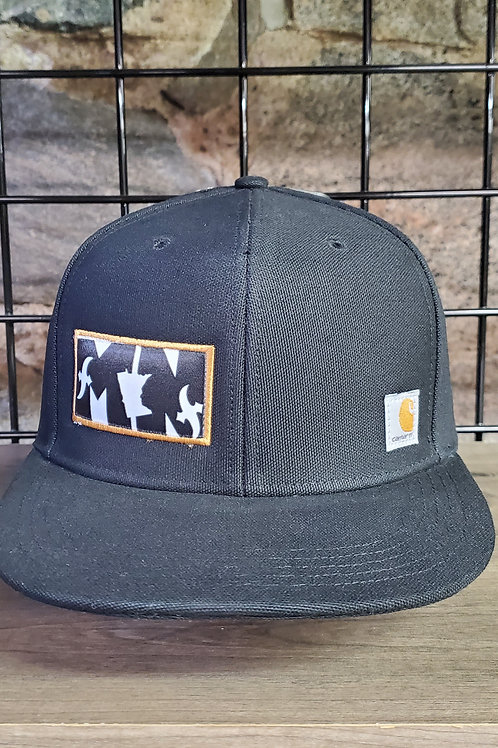 Faction x Carhartt Snapback