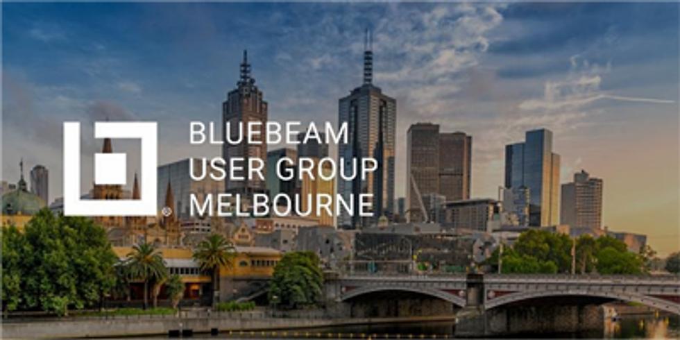 Bluebeam User Group Melbourne
