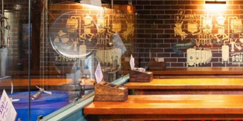 Bluebeam Revu 2019 - Brewery Day - Brisbane
