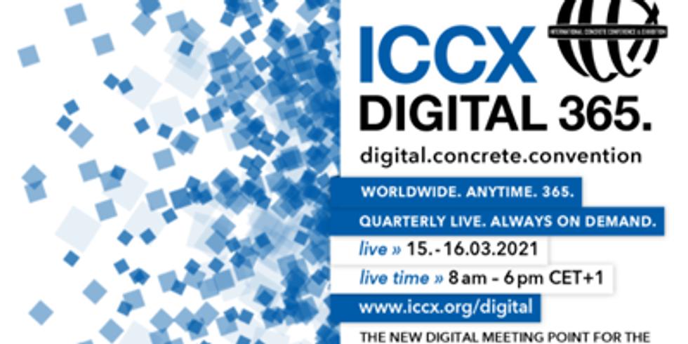 ICCX digital 365