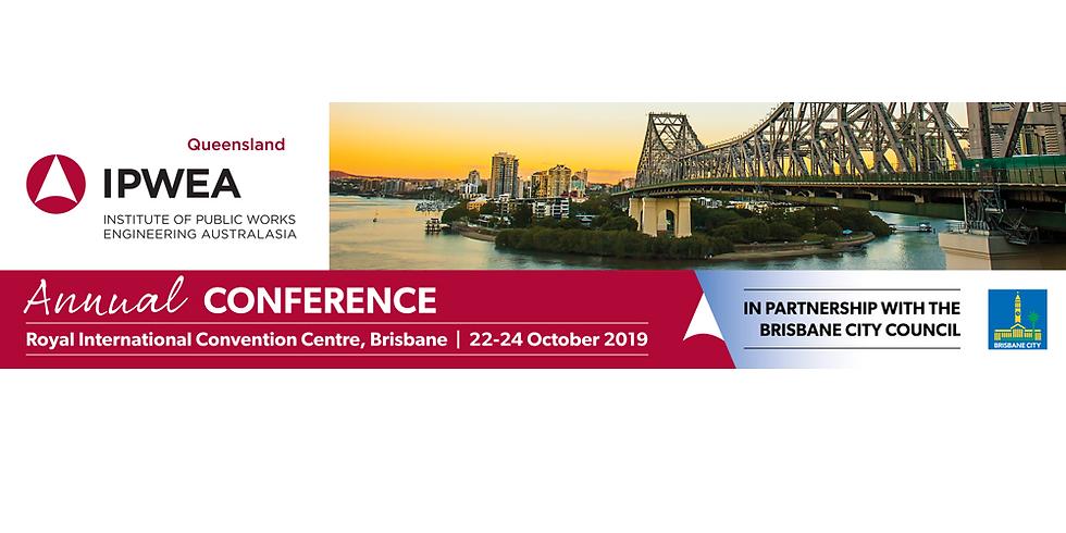IPWEAQ Annual Conference