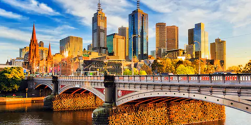 Visualisation with 3DS Max in Melbourne