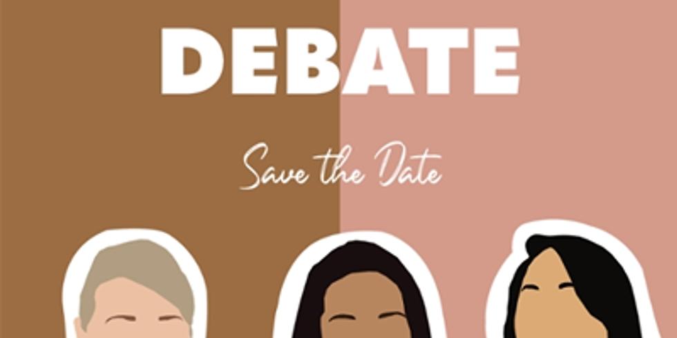 WIDAC: The Great Debate