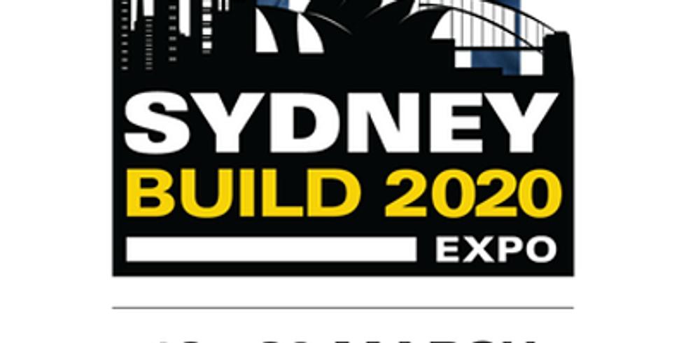 Sydney Build 2020