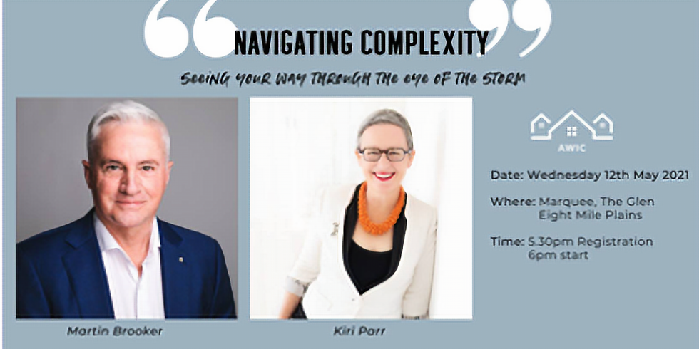 AWIC: Navigating Complexity