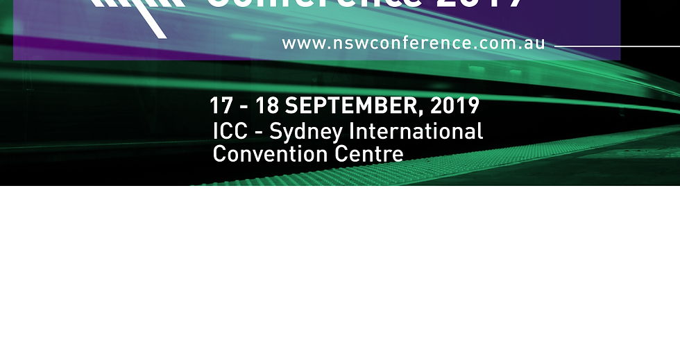 11th Annual NSW Major Projects Conference 2019