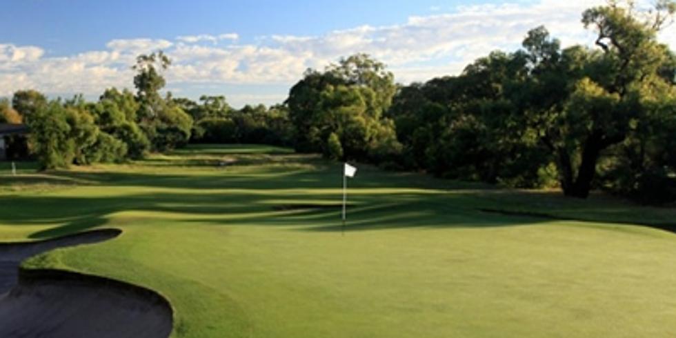 Bluebeam Customer Appreciation Golf Day