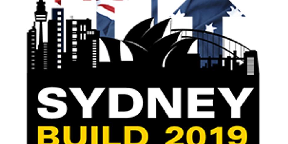 Sydney Build Expo 2019 (1)