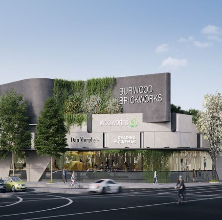 The World's most sustainable Shopping Centre