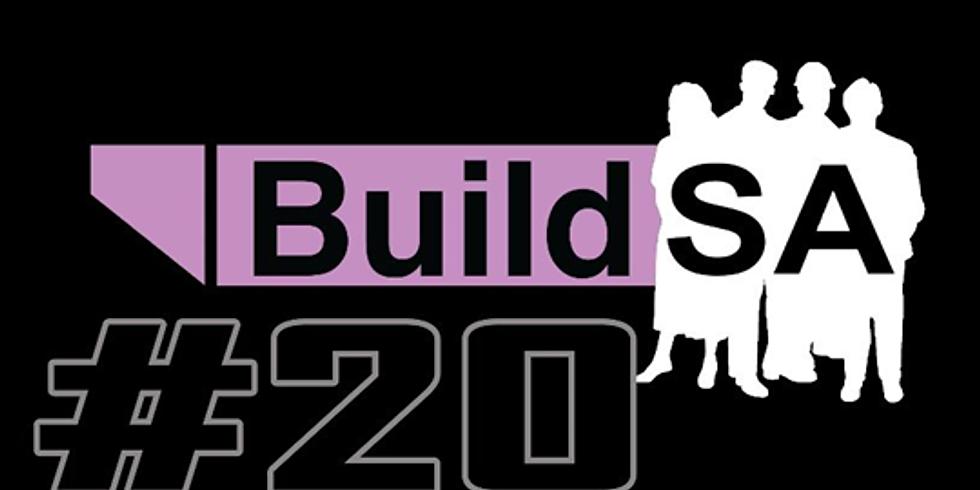 Build-SA 2019 - December