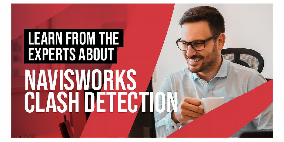 Expert Session: Navisworks Clash Detection