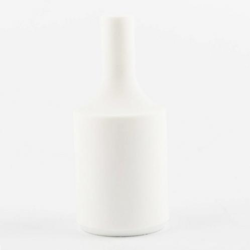 Патрон силиконовый (Белый) | Люстра Паук | Ретро Лампы | Лампы Эдисона | Лофт Свет | Светильники в стиле Лофт |LoftSvet