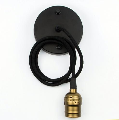 Подвесной светильник Loft Lumio LL004
