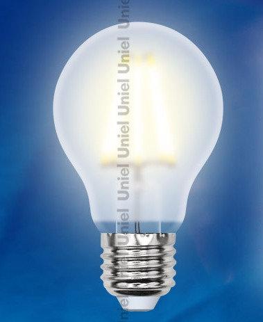 Светодиодная Лампа Unieli A60 | Люстра Паук | Ретро Лампа | Лампа Эдисона | Ретро Патрон | Ретро Провод | LustraPauk