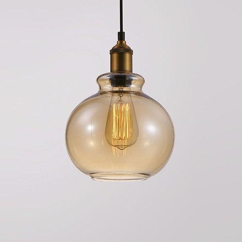 Подвесной светильник OLLA SP1 AMBER