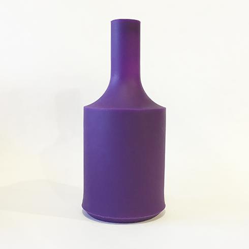 Силиконовый Ретро Патрон - Фиолетовый | Люстра Паук | Ретро Лампа | Лампа Эдисона | Ретро Патрон | Ретро Провод | LustraPauk