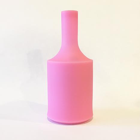 Патрон силиконовый - Розовый | Люстра Паук | Ретро Лампа | Лампа Эдисона | Ретро Патрон | Ретро Провод | LustraPauk