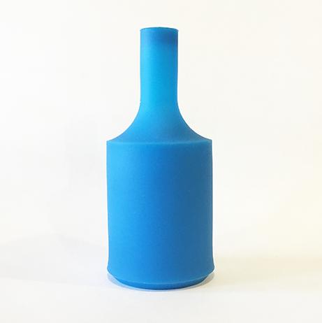 Ретро Патрон силикон Синий  | Люстра Паук | Ретро Лампа | Лампа Эдисона | Ретро Патрон | Ретро Провод | LustraPauk