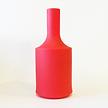 Красный силиконовый патрон
