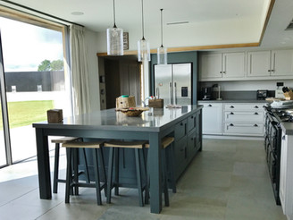 Private Residence - Northampton