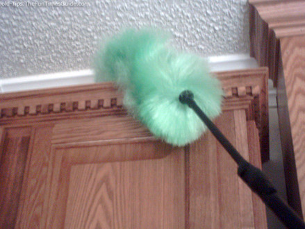 Dusting Solutions