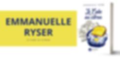 EMMANUELLE RYSER