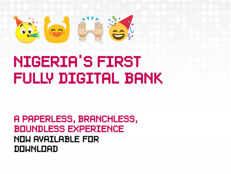 Wema Bank is shaping the future with launch of pioneering ALAT
