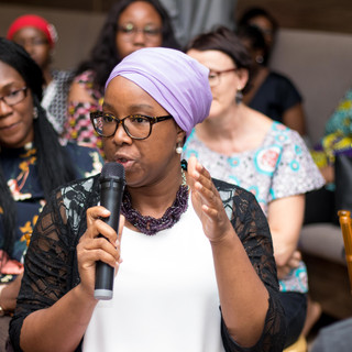 Social Impact Marketing Event in Abuja