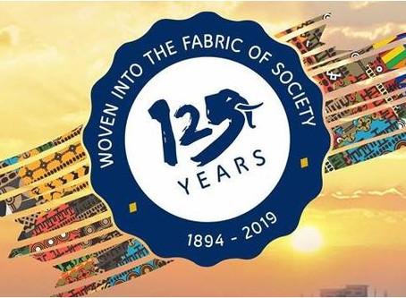 FirstBank @ 125: The Quasquicentennial Narrative Of A Mega African Brand