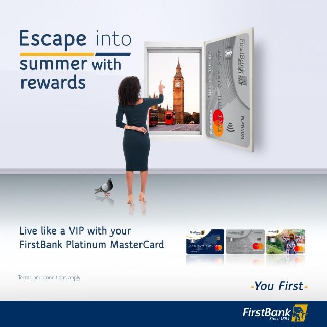 FirstBank Escape into Summer 03