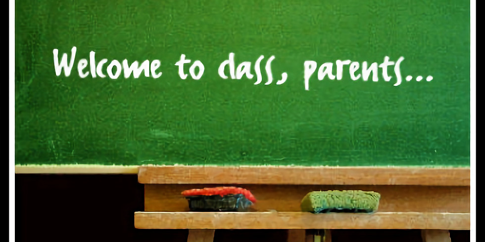 Parents to School Day
