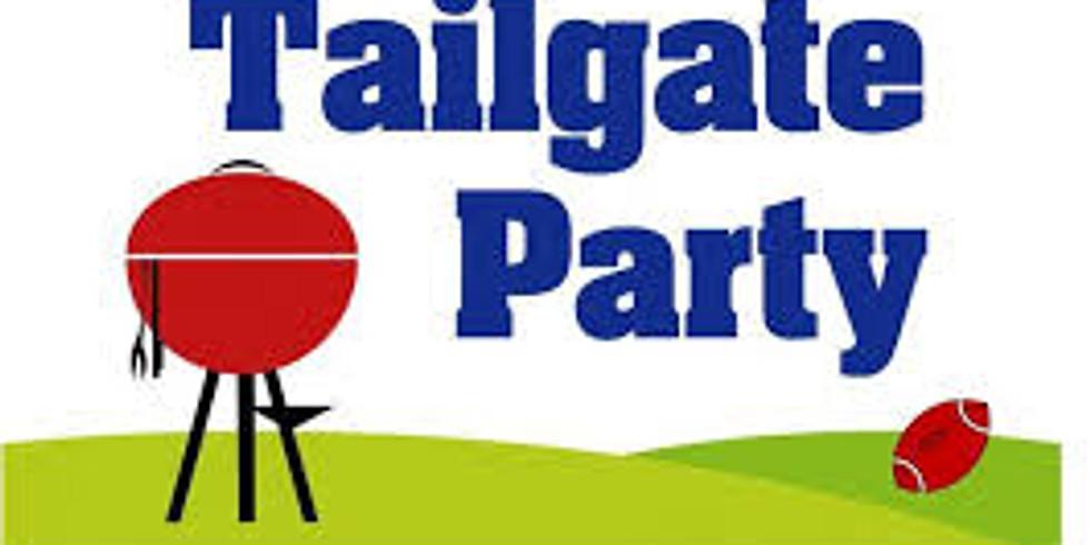 Family Fun Night (Tailgate Game Night)
