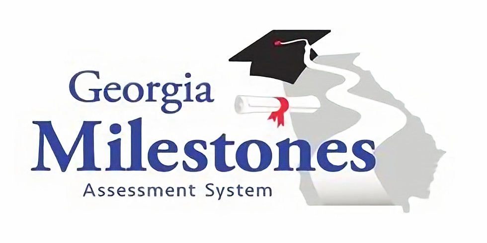 High School Georgia Milestones