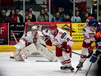 """Hokej: Kolejne """"derby Polski"""" w Swindon"""
