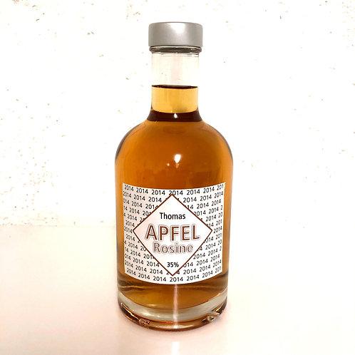 Apfel Rosine 2014