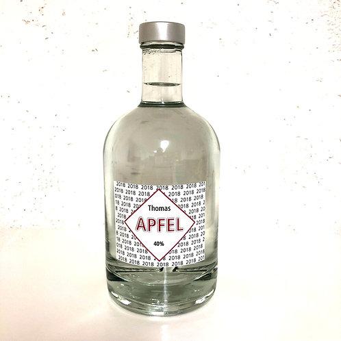 Apfel 2018