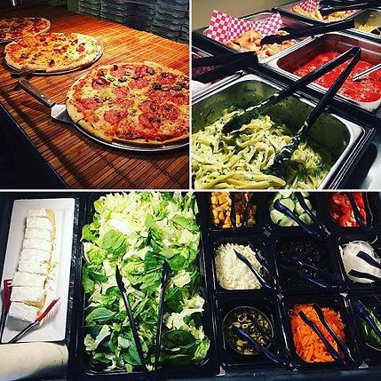 Admirable Mattengas Pizzeria Schertz Daily Lunch Buffet Home Interior And Landscaping Fragforummapetitesourisinfo