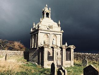 mausoleumhomepage