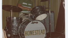 A trip down memory lane with Homestead band, Melbourne, mid-1970s
