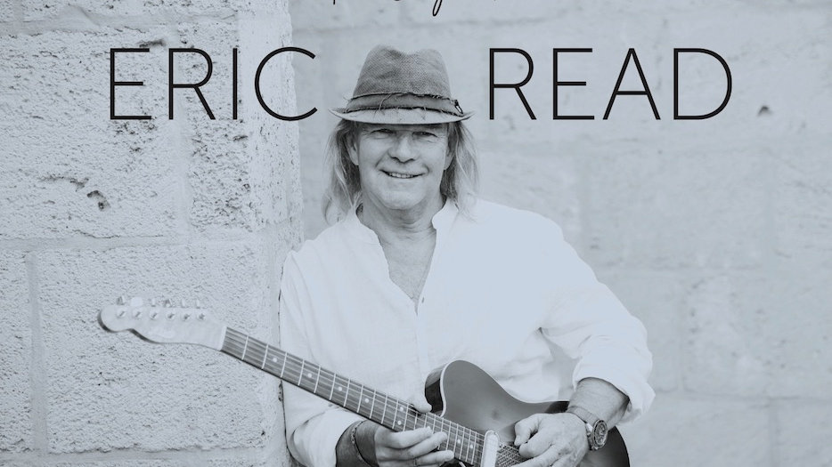 The Original Eric Read - Download Card - Email delivery